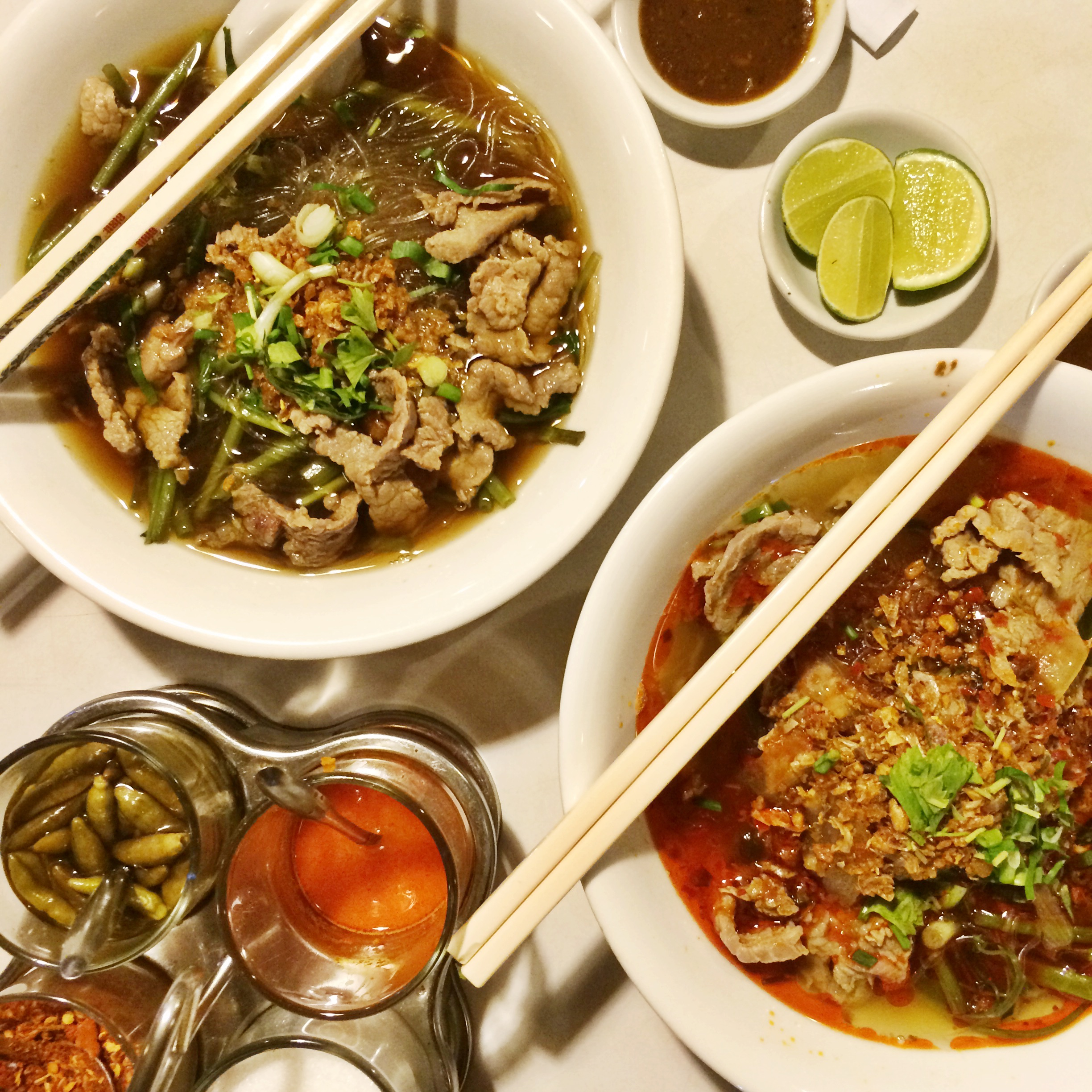 Southeast Asian Food Trail Part 2: Cambodia | cherylishungry